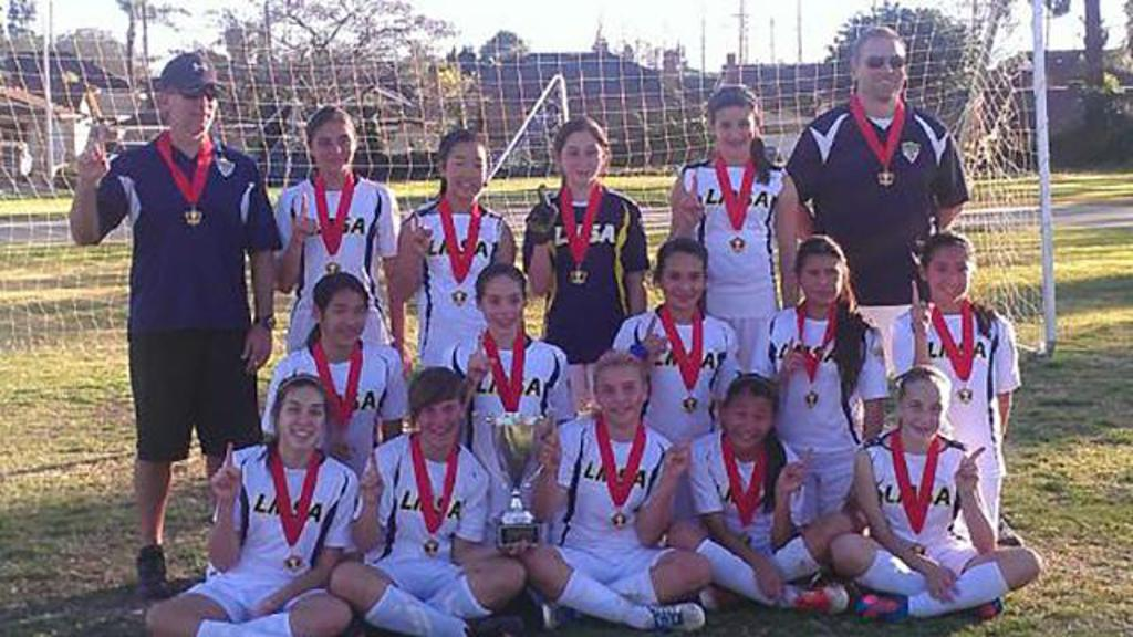 G01 Anaheim Cup Champions 2013