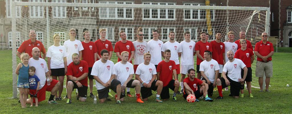 2017 Alumni Teams