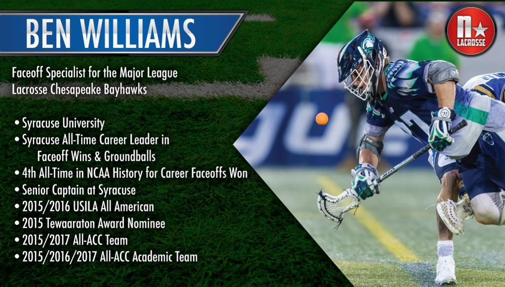 Ben Williams