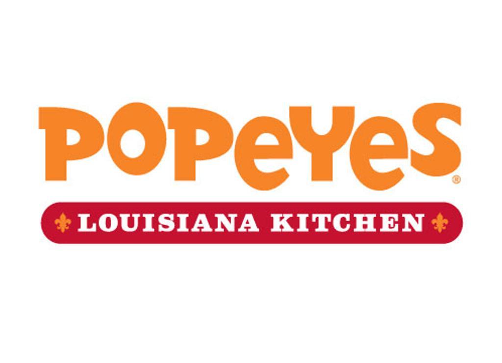Popeyes of Daphne