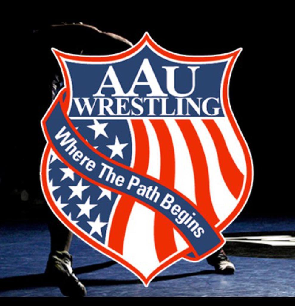 AAU Wrestling