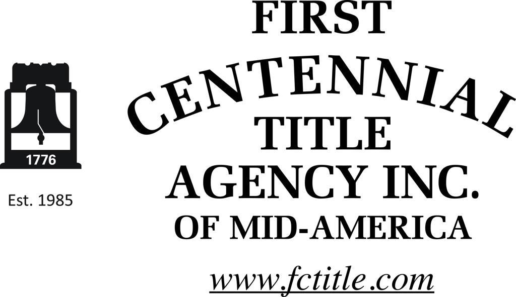 First Centennial Title Agency