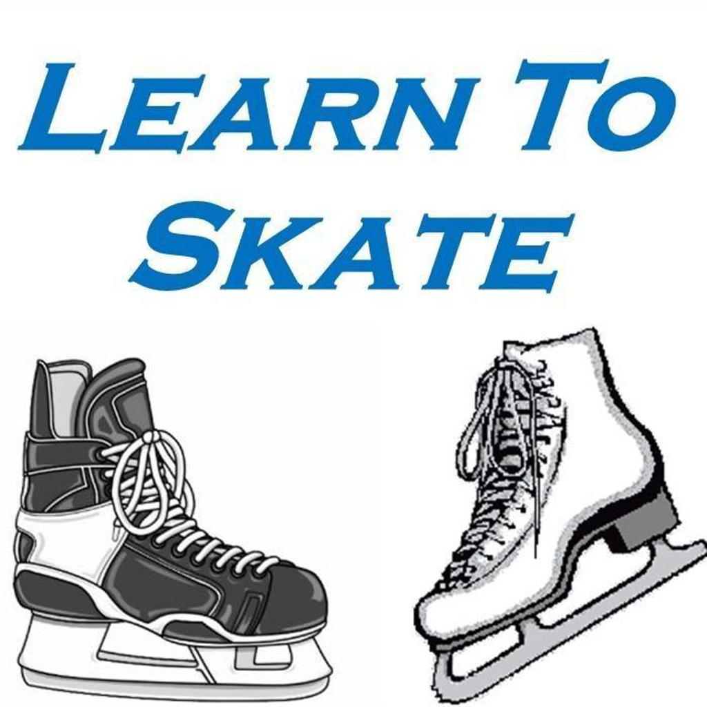 Learn to Skate | Newton Youth Hockey