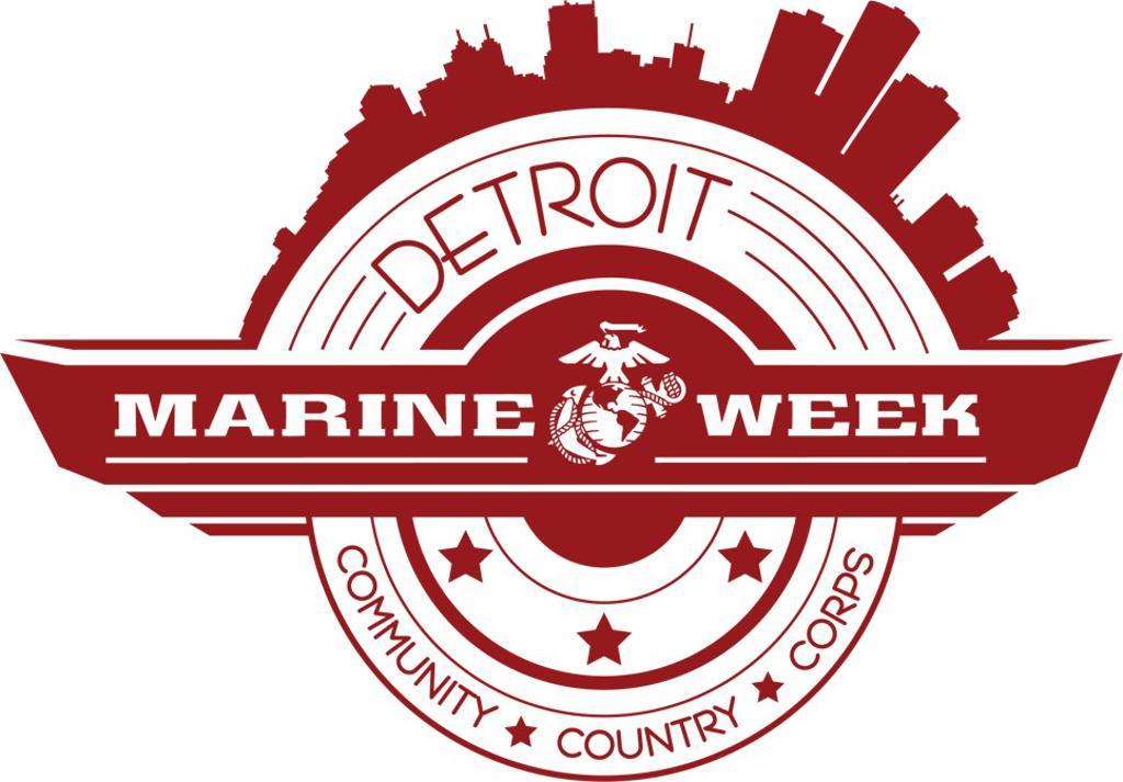 Marine Week Detroit Free World Team Member Clinic