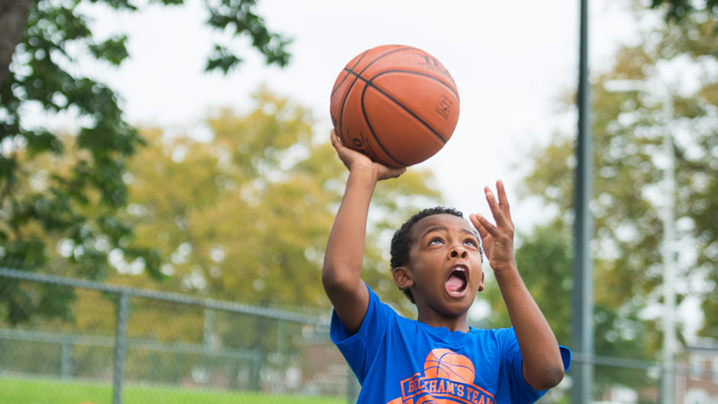 sports clinics free and open to the public 76ers fieldhouse
