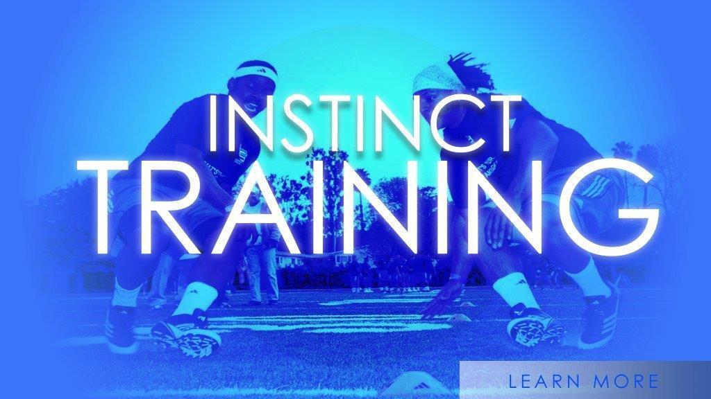 Instinct Training