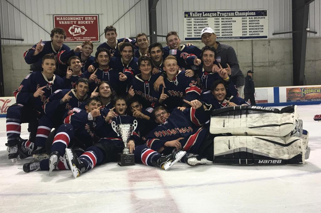 The Pics U18 squad won the East Coast Classic