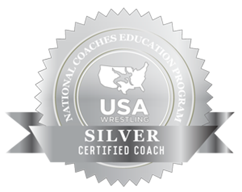 coaching usaw wrestling usa staff certifications certification ncep