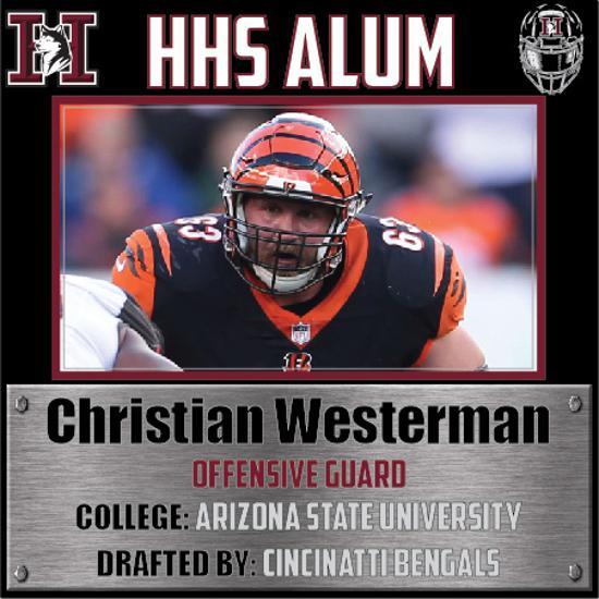 Christian Westerman
