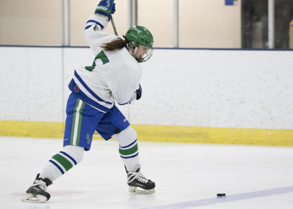 Big Crop Of Youthful Talent Set To Shine In Girls Hockey Silver Season