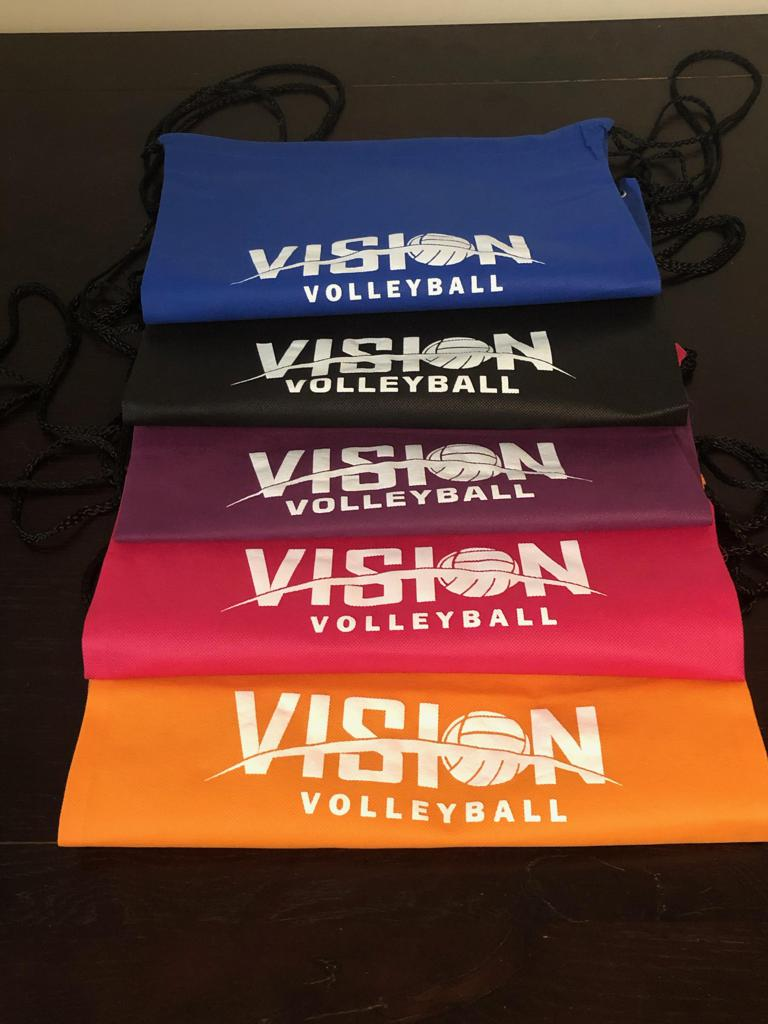 VISION String Bags