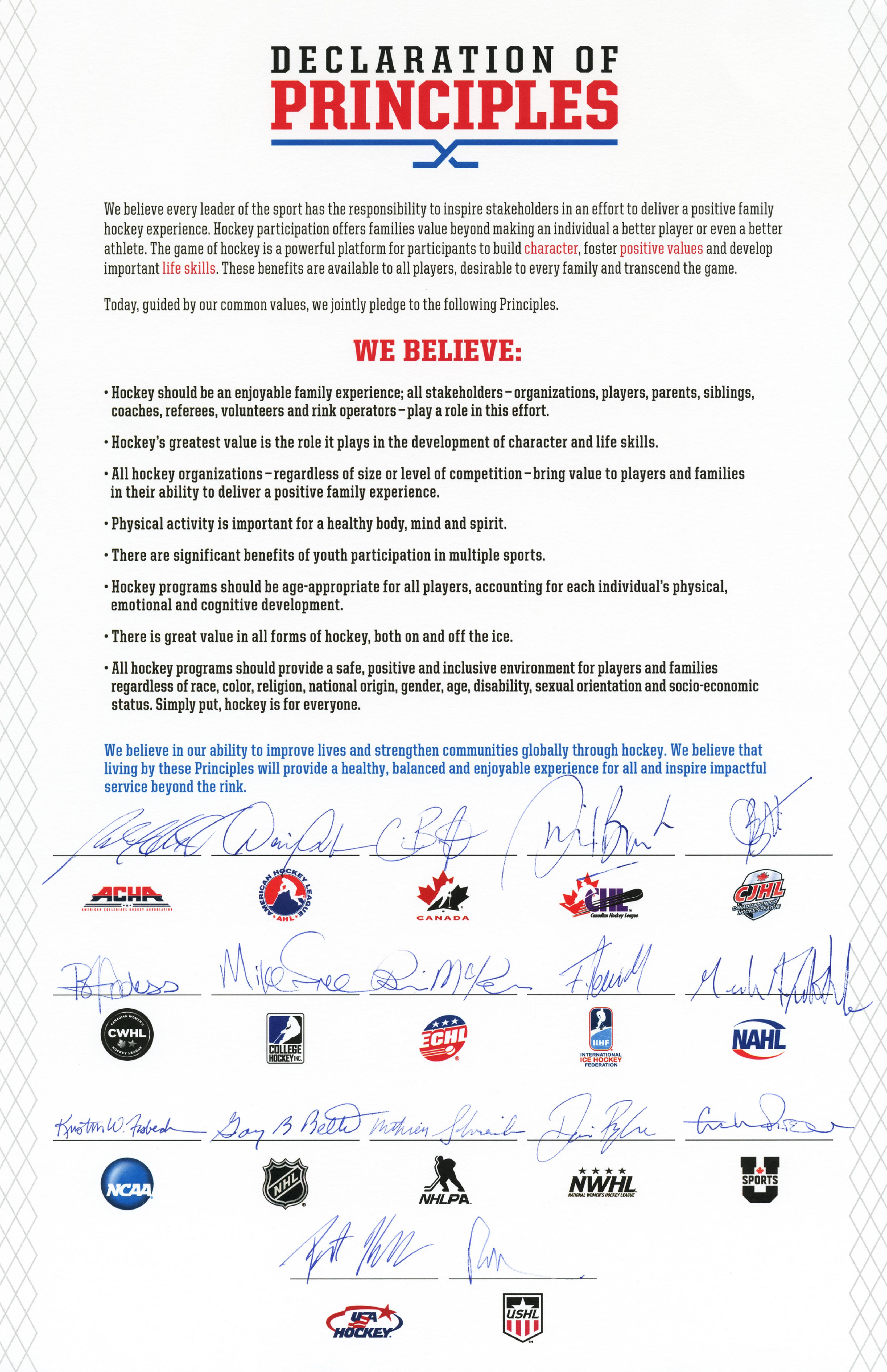 Saskatchewan Jr Hockey League Agm Press Release