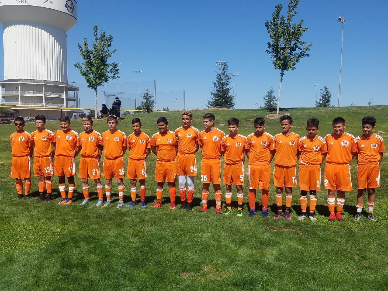 Kings County Soccer Club