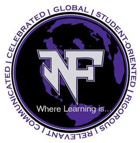 North Forsyth High School Website
