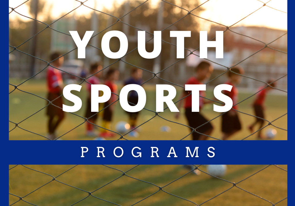 kids sports in Austin, TX for preschool and up