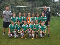 G07 Green Tournament Champions