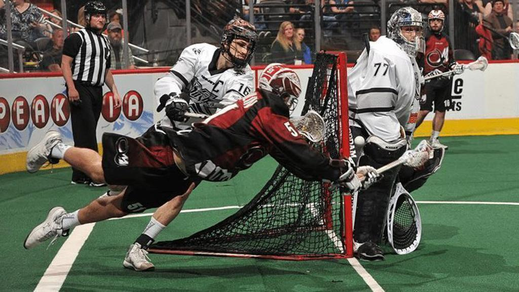 Image result for indoor lacrosse