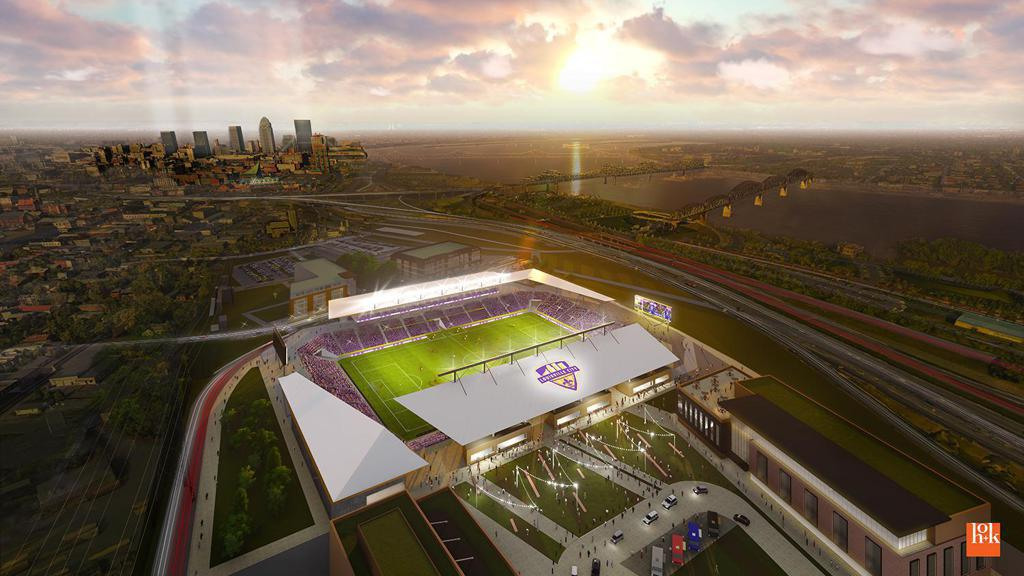 Metro Council approves $30 million in bonds for soccer stadium