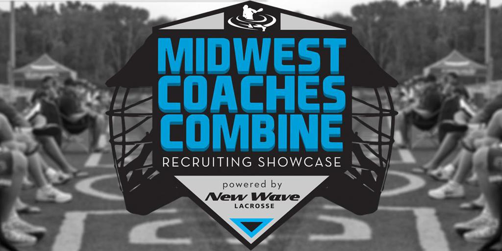 New Wave Lacrosse Recruiting Showcase Midwest Coaches Combine