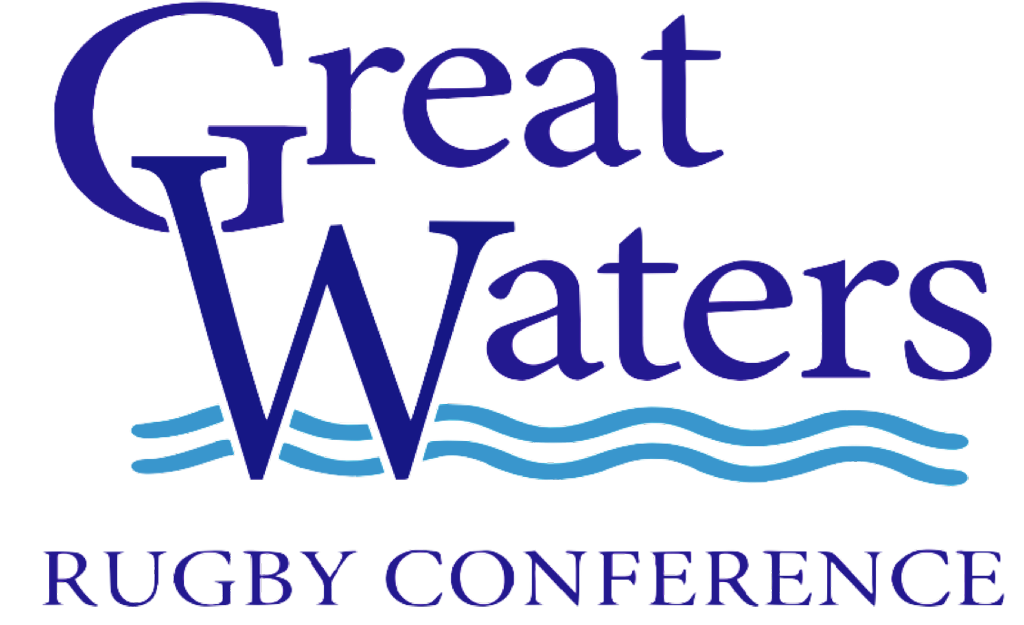 Great Waters Rugby Conference Logo
