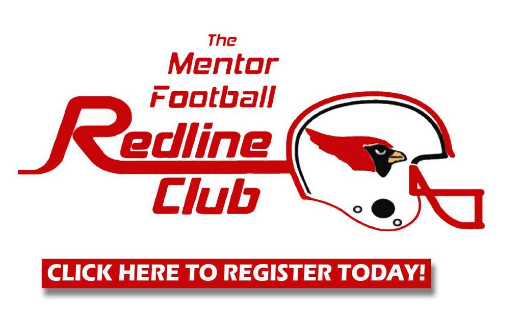 Mentor Football Redline Club