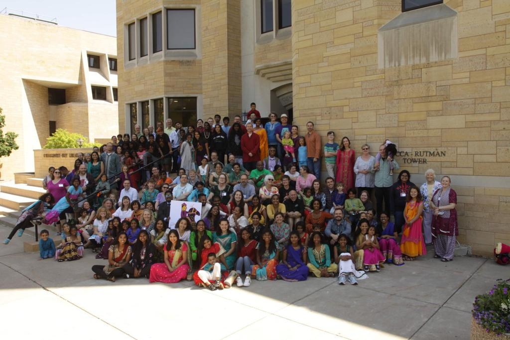 Camp Masala 2019 Group Photo