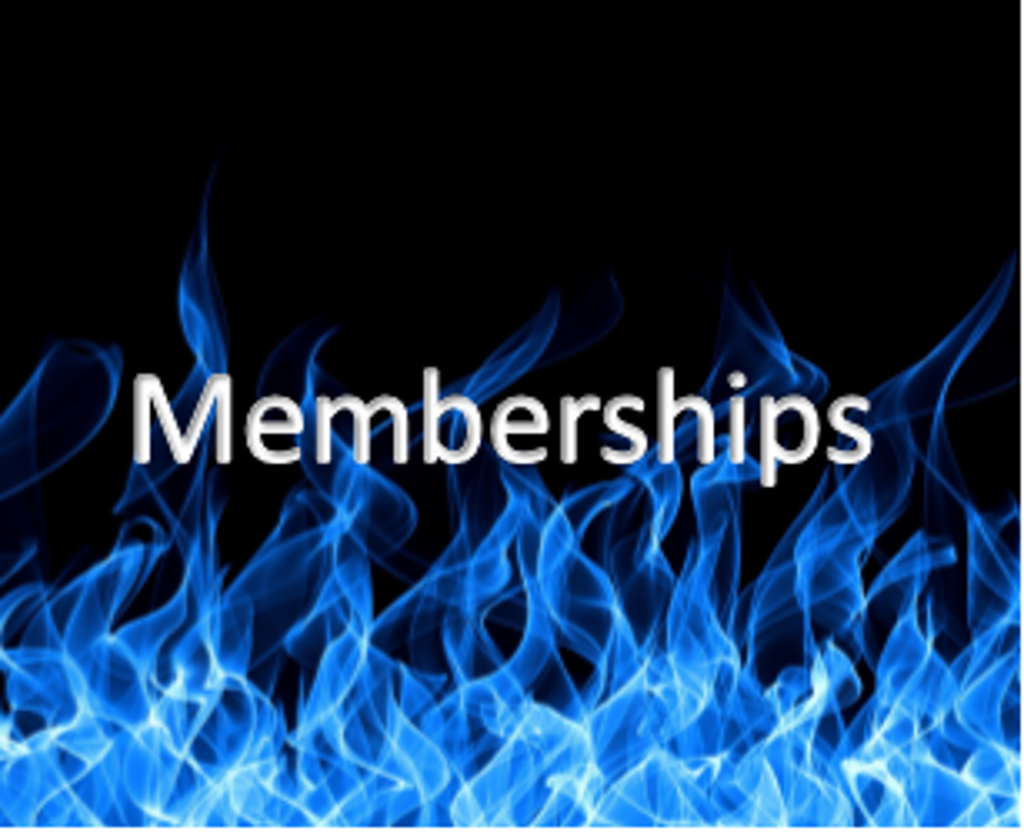 Our membership page here