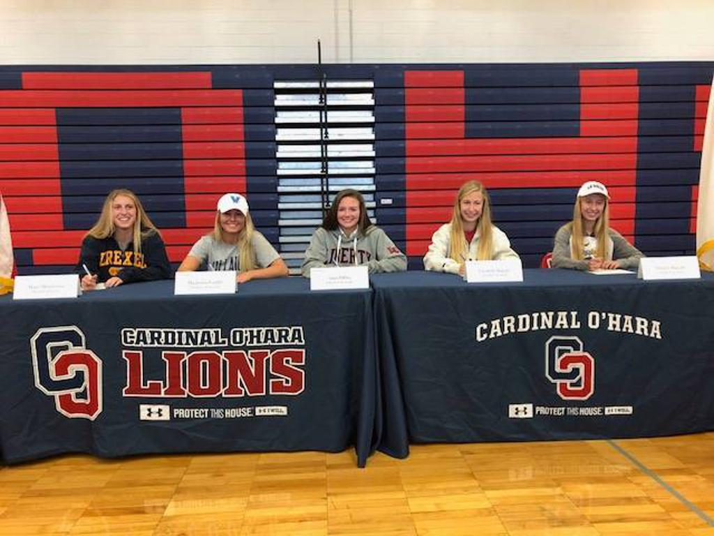 Signing Day 2017