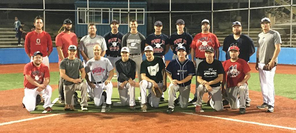 2017 Alumni Game