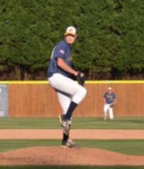 Luke Little, Gardner Webb University - Baseball