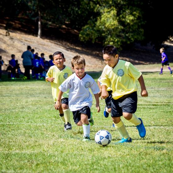 Simi Valley Youth Soccer League