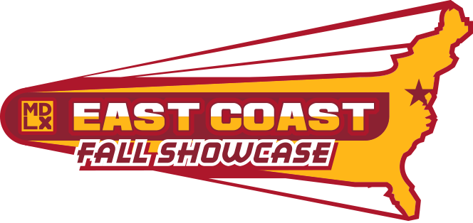 East Coast Showcase