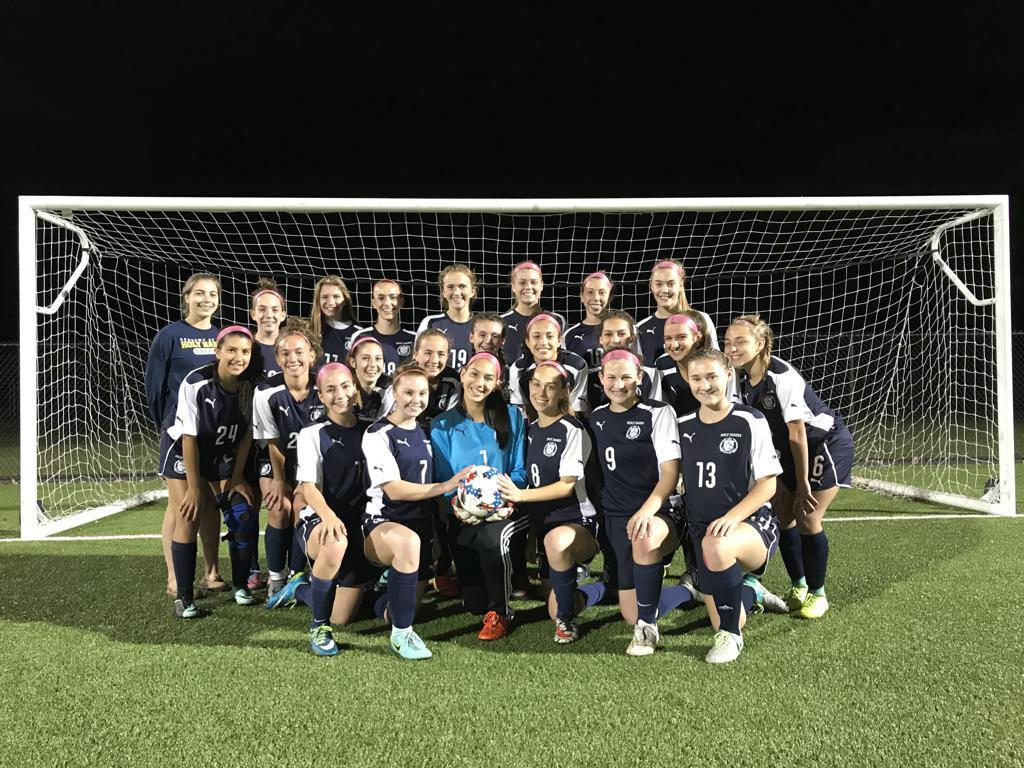 High School Soccer Success