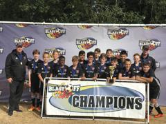 Federal way blastoff champions 2 small