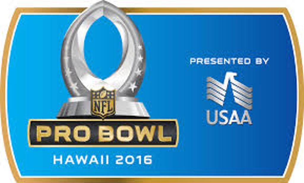 2016 Pro Bowl Beach Event