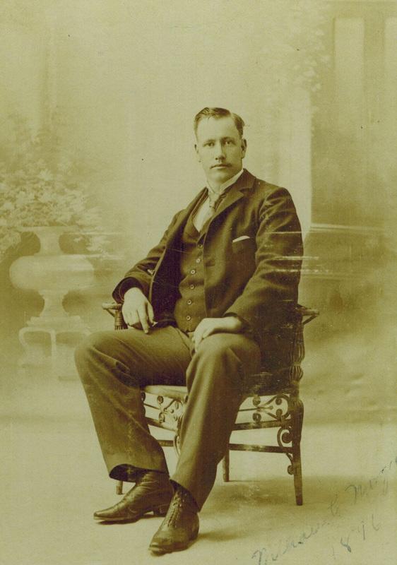 威廉G摩根 - 排球之父