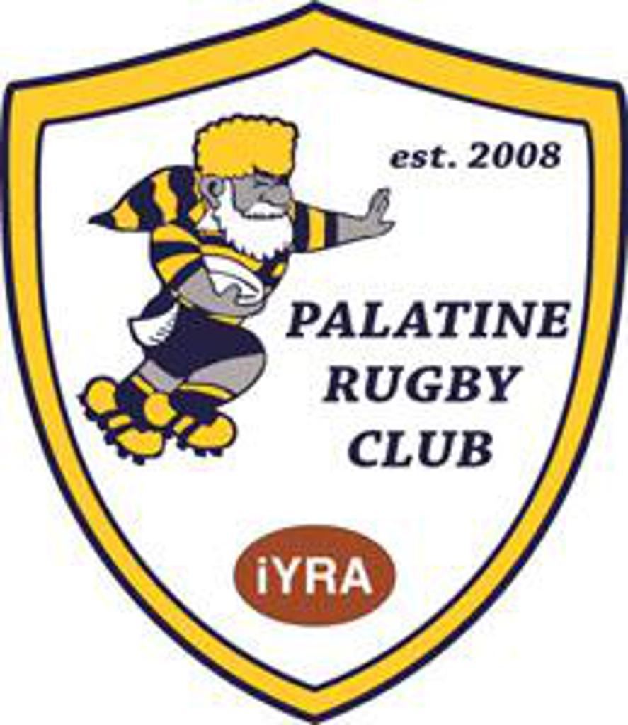 Palatine Pioneers Logo