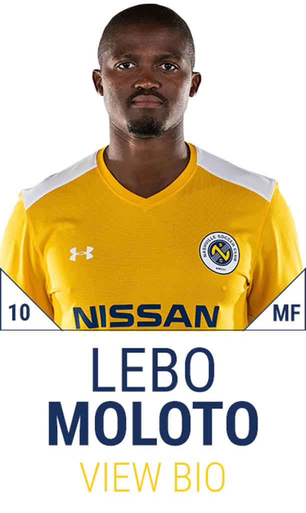 Lebo Moloto