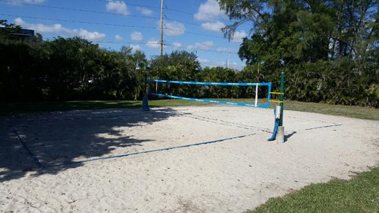 SoFLO's Home Beach Court