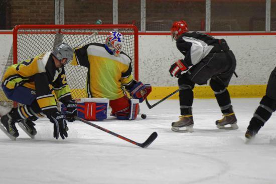 Phl Hockey Long Island
