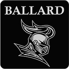 Ballard Jr. Football
