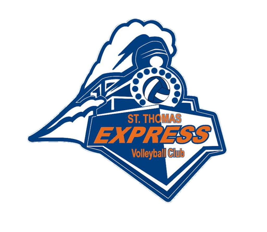 st thomas express volleyball club