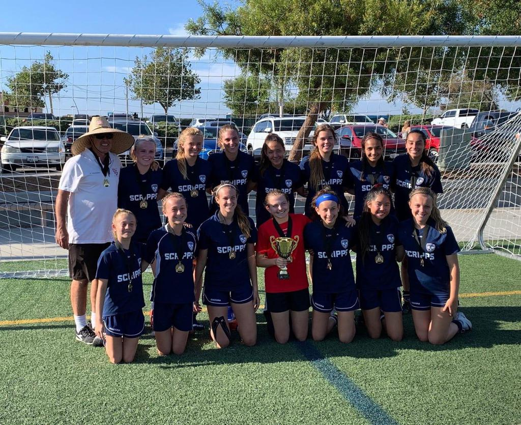 2019 Summer Tournament Champions and Finalists | Photos | Scripps