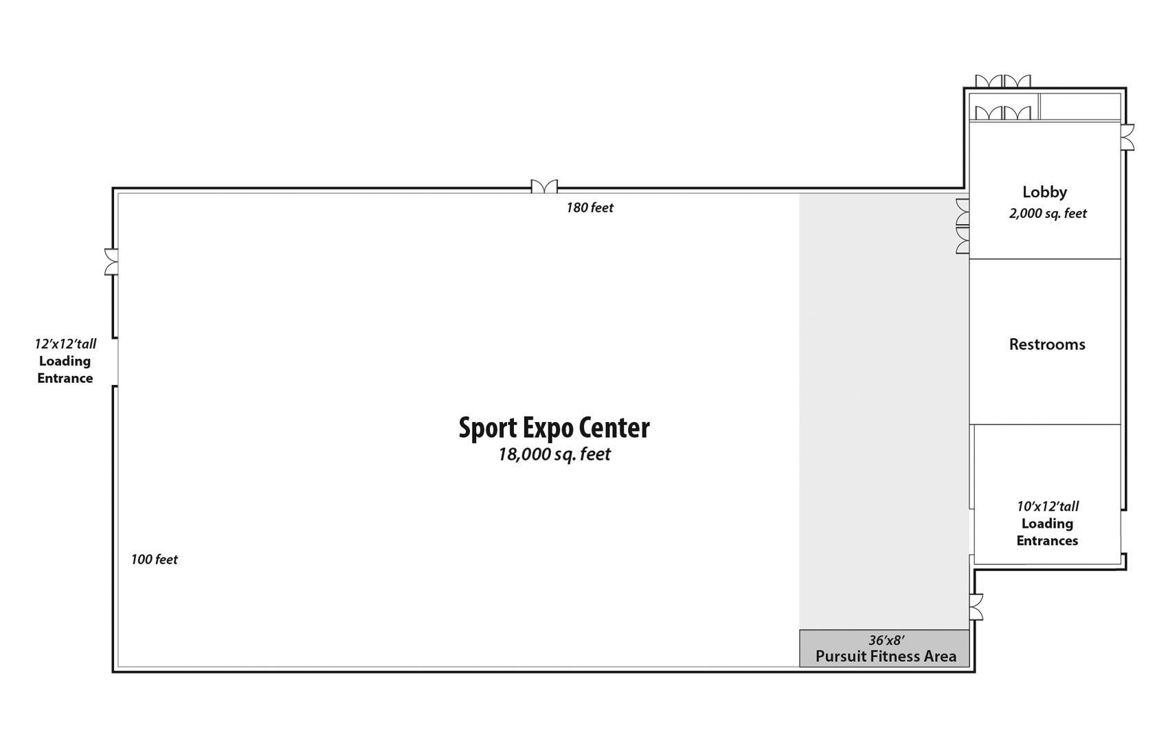 Space Amp Floor Plans