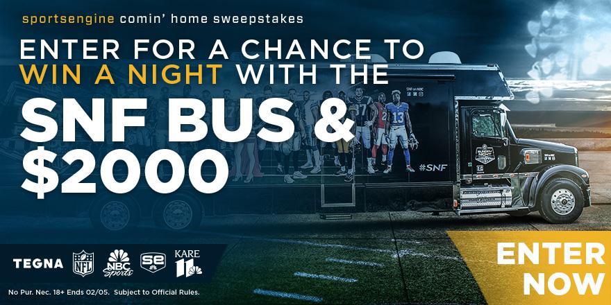 SNF Bus ad