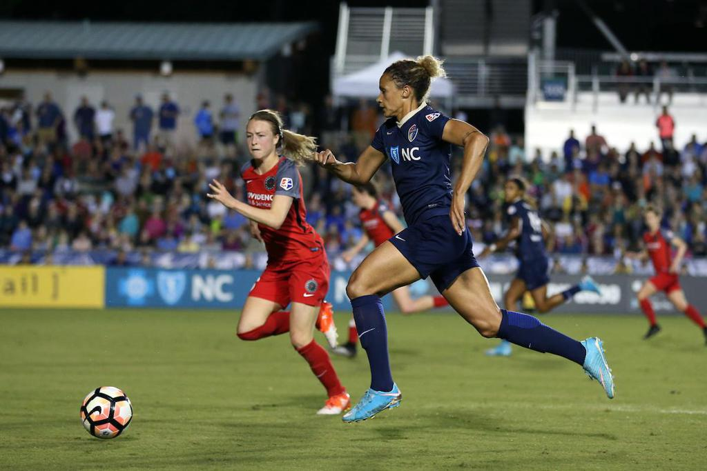 national women s soccer league announces 2018 schedule format