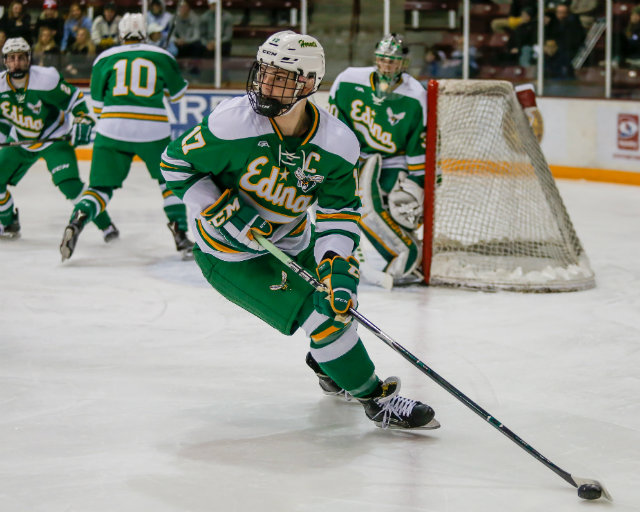 MN H.S.: Top Games - Edina Hosts Minnetonka With Payback In Mind