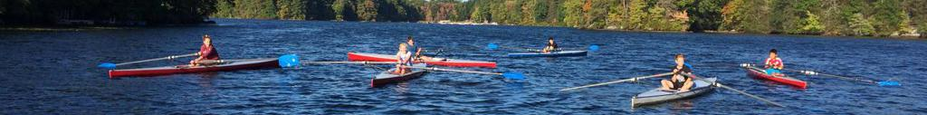 Bare Hill Rowing Learn to Row