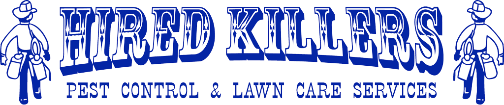 Hired Killers Pest & Lawn Care Services
