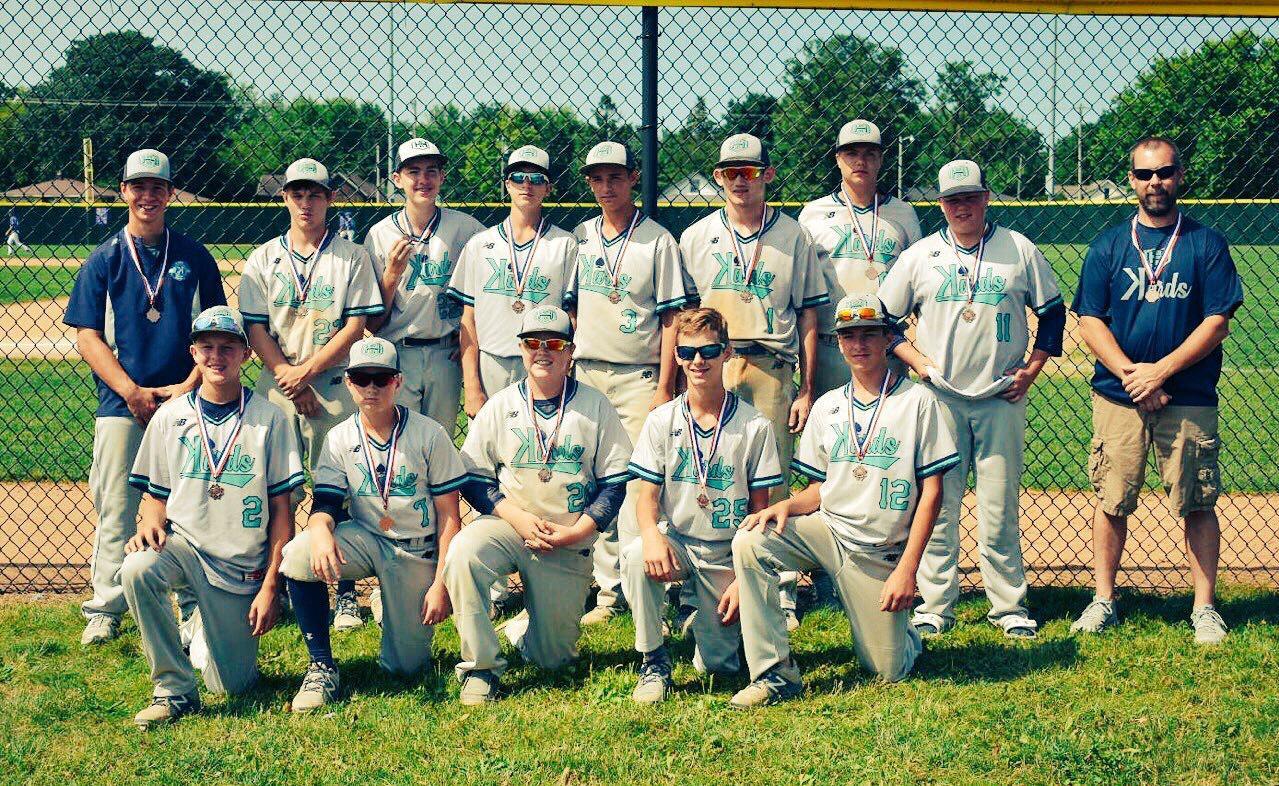 Kards Baseball Teams